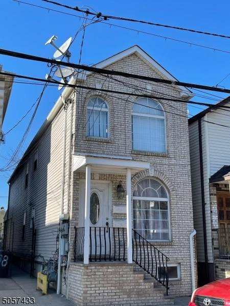 90 Jabez St, Newark City, NJ 07105 (MLS #3699891) :: Weichert Realtors