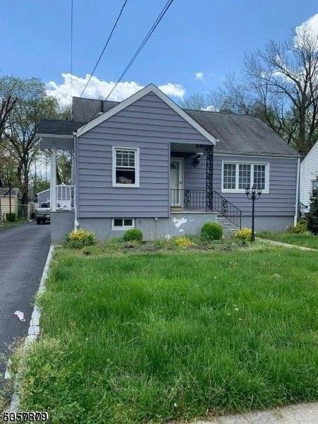 311 W 3rd Ave, Roselle Boro, NJ 07203 (MLS #3700299) :: Gold Standard Realty
