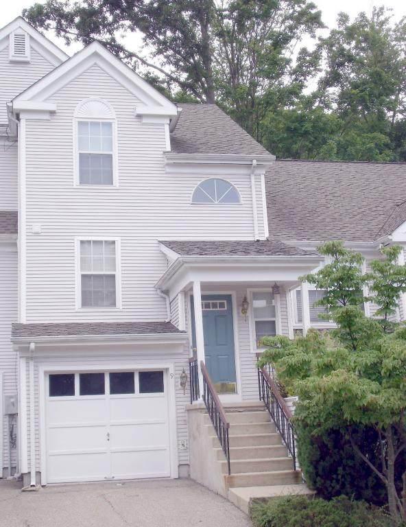 9 Rainier Ct, Allamuchy Twp., NJ 07840 (MLS #3700389) :: Provident Legacy Real Estate Services, LLC