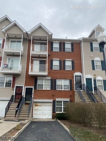 246 Matthews Dr, Newark City, NJ 07103 (MLS #3700400) :: REMAX Platinum