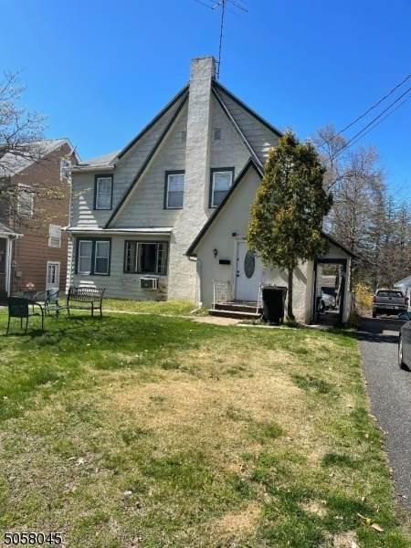 1449 E 7th St, Plainfield City, NJ 07062 (MLS #3700469) :: Kay Platinum Real Estate Group