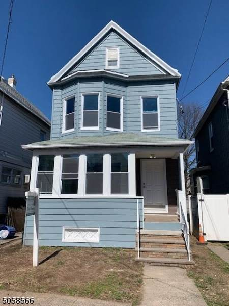 31 W 40th St, Bayonne City, NJ 07002 (MLS #3700942) :: Gold Standard Realty