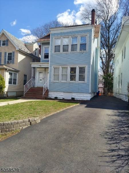 488 No Maple Ave, East Orange City, NJ 07017 (MLS #3701237) :: RE/MAX Select