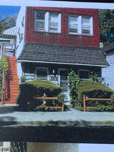 554 W Broad St, Westfield Town, NJ 07090 (MLS #3701322) :: SR Real Estate Group