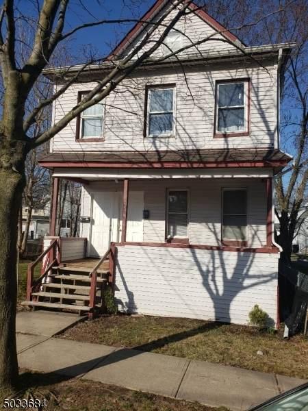 226 Rushmore Ave, Plainfield City, NJ 07063 (MLS #3701621) :: Zebaida Group at Keller Williams Realty