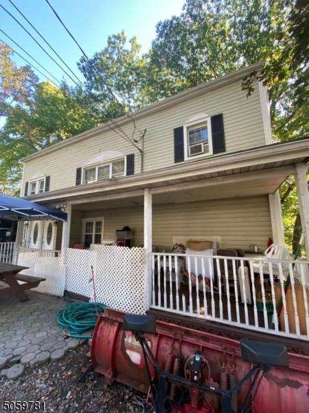 10 Mechanic St, Rockaway Twp., NJ 07801 (MLS #3701901) :: Team Braconi | Christie's International Real Estate | Northern New Jersey