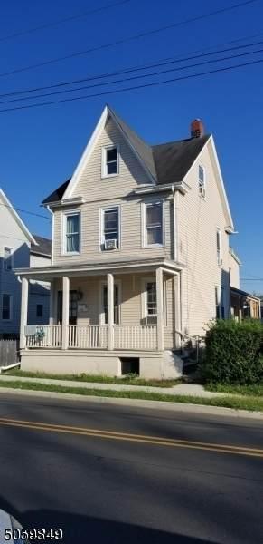 256 Heckman St, Phillipsburg Town, NJ 08865 (MLS #3701966) :: The Sikora Group