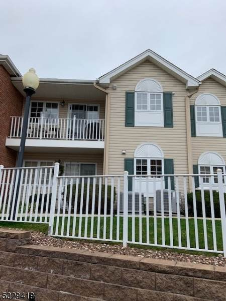 105 Roseland Ave #1604, Caldwell Boro Twp., NJ 07006 (MLS #3702073) :: SR Real Estate Group