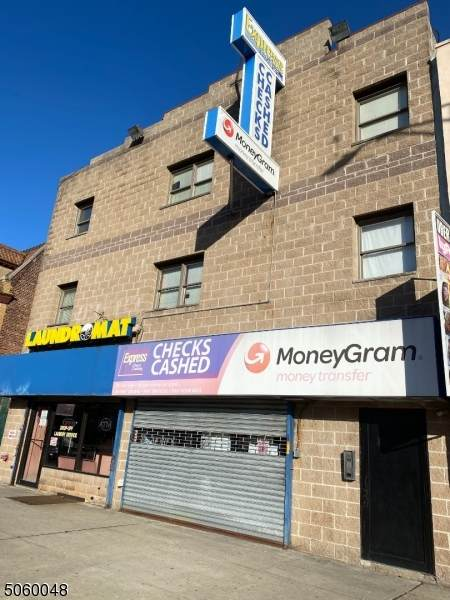 1140 Broad St, Newark City, NJ 07114 (MLS #3702167) :: Team Cash @ KW