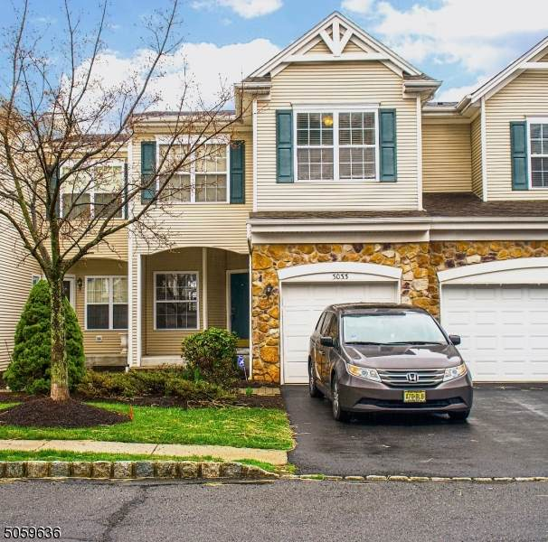 3033 King Ct, Green Brook Twp., NJ 08812 (MLS #3702261) :: Gold Standard Realty