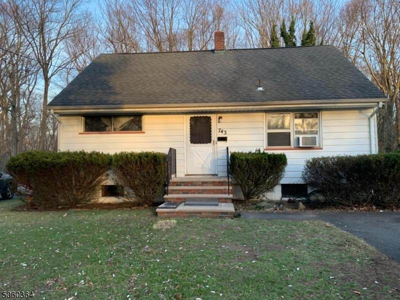 743 Newcomb Rd - Photo 1