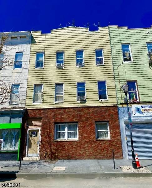 487 Central Ave, Jersey City, NJ 07307 (MLS #3702542) :: Team Cash @ KW