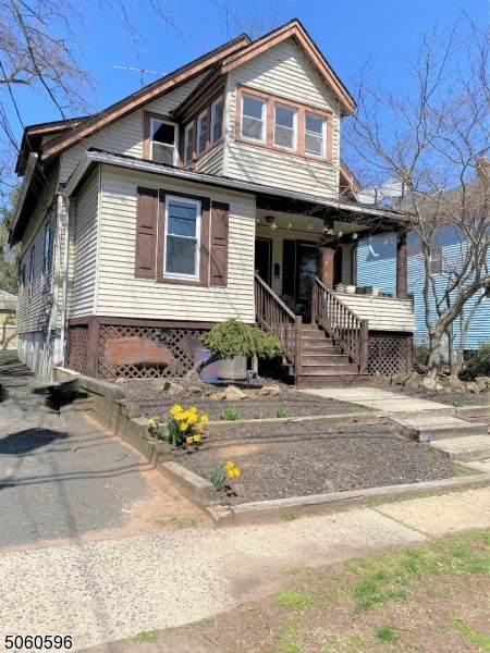 816 2nd St, Dunellen Boro, NJ 08812 (MLS #3702876) :: RE/MAX Select