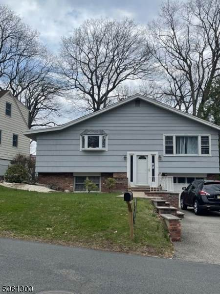 41 White Meadow Rd, Rockaway Twp., NJ 07866 (MLS #3703213) :: SR Real Estate Group