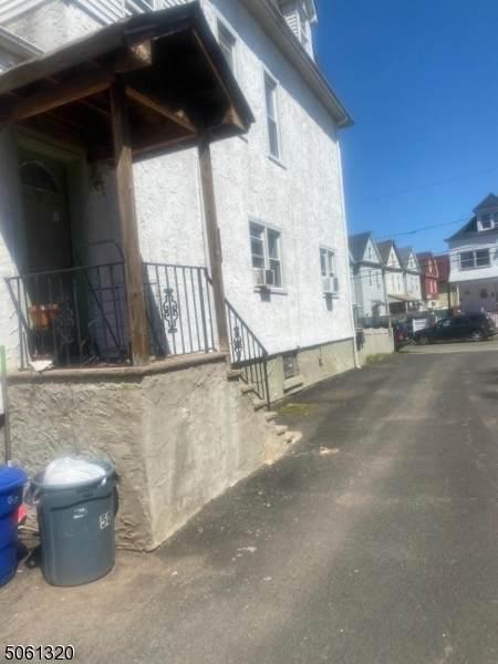 48 Dehart Pl #3, Elizabeth City, NJ 07202 (MLS #3703501) :: Zebaida Group at Keller Williams Realty