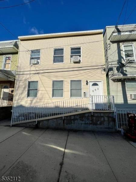 253 Wilson Ave #2, Kearny Town, NJ 07032 (MLS #3703725) :: The Karen W. Peters Group at Coldwell Banker Realty