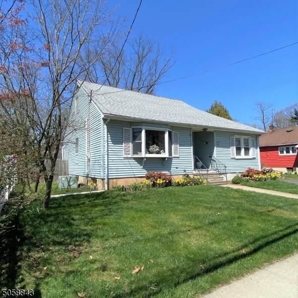 1806 W 4th St, Dunellen Boro, NJ 08812 (MLS #3703769) :: Kiliszek Real Estate Experts