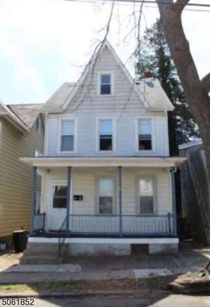 16 Glen Ave, Phillipsburg Town, NJ 08865 (MLS #3703789) :: The Sikora Group