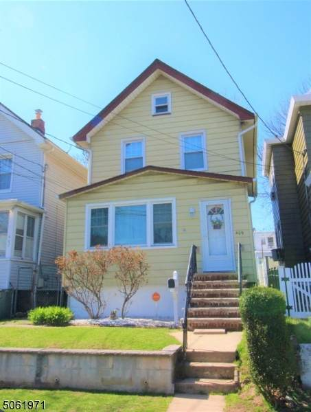 409 Davis Ave, Kearny Town, NJ 07032 (MLS #3703897) :: Stonybrook Realty