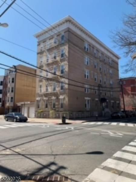 734 Adams St 4D, Hoboken City, NJ 07030 (MLS #3703979) :: Gold Standard Realty