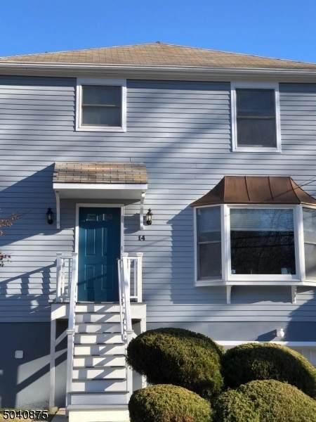 14 Hughes Pl, Summit City, NJ 07901 (MLS #3704040) :: SR Real Estate Group