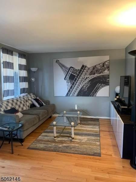 50 Pine St #209, Montclair Twp., NJ 07042 (MLS #3704072) :: Zebaida Group at Keller Williams Realty