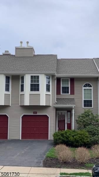 31 Pinehurst Dr, Washington Twp., NJ 07882 (MLS #3704179) :: The Sikora Group
