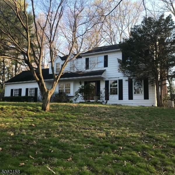 205 Lamington Rd, Branchburg Twp., NJ 08876 (MLS #3704196) :: SR Real Estate Group