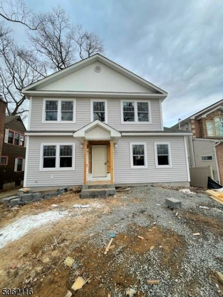 44 Virginia Ave, Livingston Twp., NJ 07039 (MLS #3704301) :: SR Real Estate Group