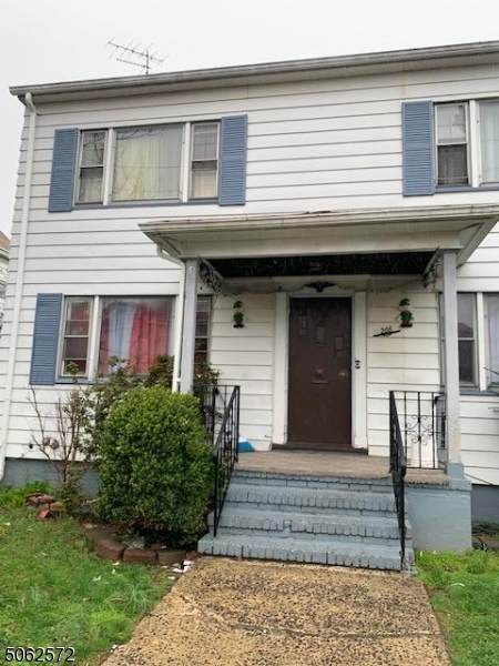 Address Not Published, Paterson City, NJ 07524 (MLS #3704356) :: SR Real Estate Group