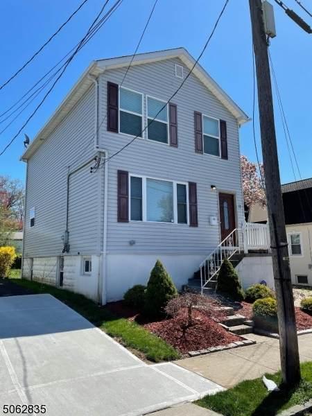 22 Ryan St, Woodbridge Twp., NJ 08863 (MLS #3704601) :: Halo Realty