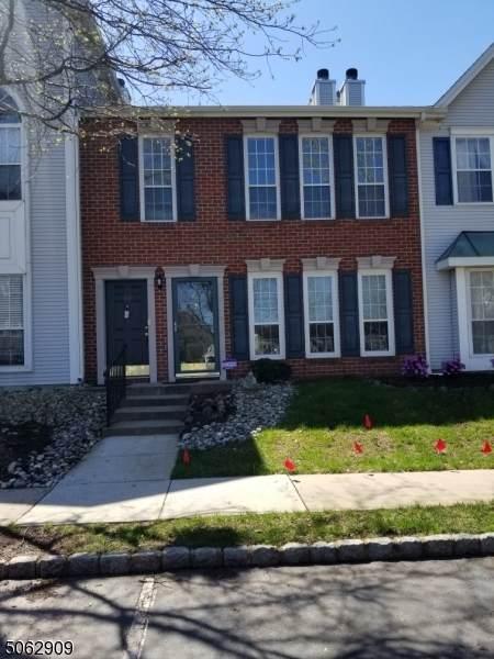 165 Gregory Ln #165, Franklin Twp., NJ 08823 (MLS #3704648) :: The Michele Klug Team | Keller Williams Towne Square Realty