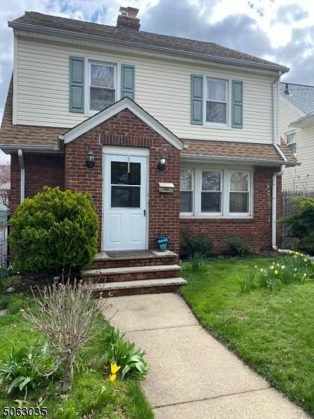 377 Koenig Pl, Rahway City, NJ 07065 (#3704778) :: Daunno Realty Services, LLC