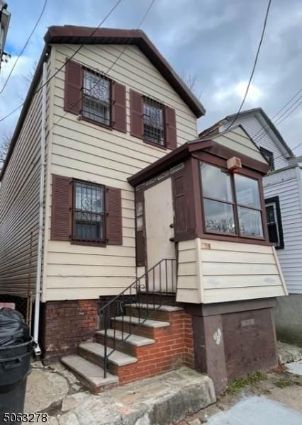 298 S 20th St, Newark City, NJ 07103 (MLS #3705001) :: The Debbie Woerner Team