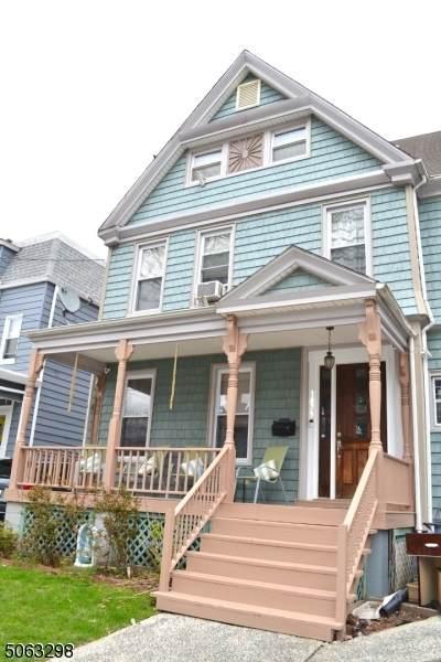 1075 Bryant St, Rahway City, NJ 07065 (#3705094) :: Daunno Realty Services, LLC