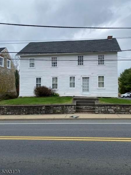 1299 Hope-Bridgeville, Hope Twp., NJ 07844 (MLS #3705103) :: Team Francesco/Christie's International Real Estate