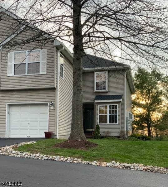 2 Arcola Way, Clinton Twp., NJ 08801 (MLS #3705186) :: The Debbie Woerner Team