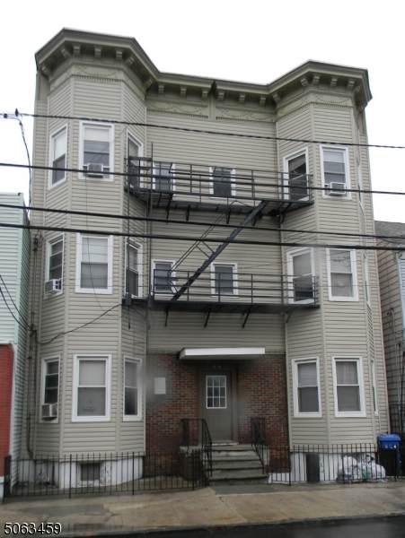77 Sherman Ave, Jersey City, NJ 07307 (MLS #3705194) :: Gold Standard Realty