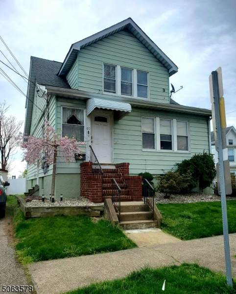 50 5th Ave, Clifton City, NJ 07011 (MLS #3705282) :: Coldwell Banker Residential Brokerage