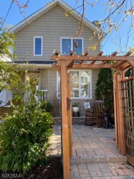 17 Linden Ave, Montclair Twp., NJ 07042 (MLS #3705428) :: SR Real Estate Group