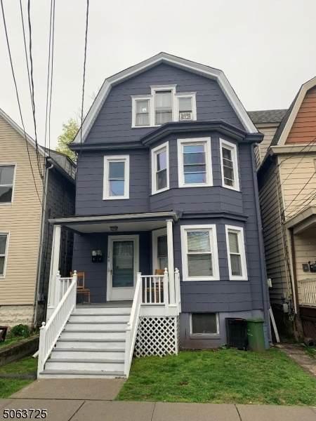 166 Watson Ave, West Orange Twp., NJ 07052 (MLS #3705475) :: Gold Standard Realty