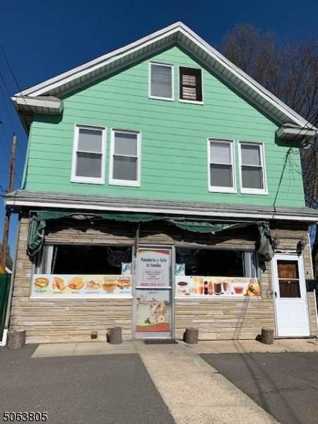 100 S Michigan Ave, Kenilworth Boro, NJ 07033 (MLS #3705516) :: Gold Standard Realty