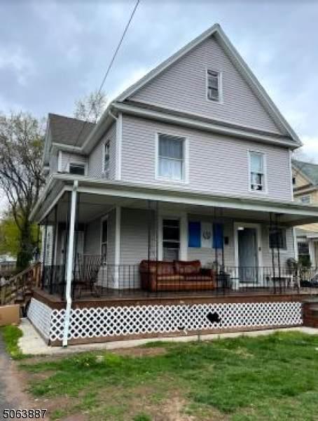 930 W 5th St, Plainfield City, NJ 07063 (MLS #3705587) :: RE/MAX Select