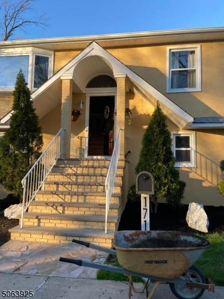 171 Wet Lincoln Ave. #1, Rahway City, NJ 07065 (#3705617) :: Daunno Realty Services, LLC
