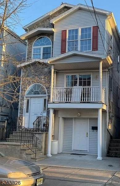 430 Van Houten St, Paterson City, NJ 07501 (MLS #3705624) :: RE/MAX Select