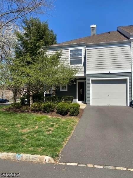 241 Hedgerow Rd, Bridgewater Twp., NJ 08807 (MLS #3705626) :: SR Real Estate Group