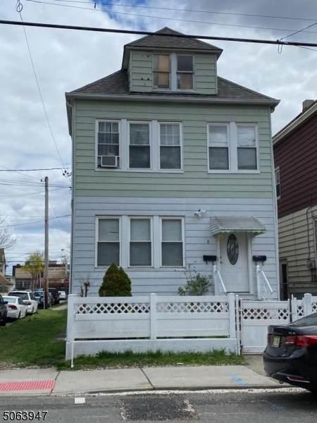 41 Knapp Ave, Clifton City, NJ 07011 (MLS #3705627) :: SR Real Estate Group