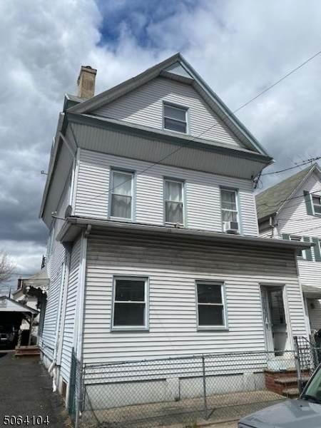 16 Prospect St #3, Elizabeth City, NJ 07201 (MLS #3705748) :: SR Real Estate Group