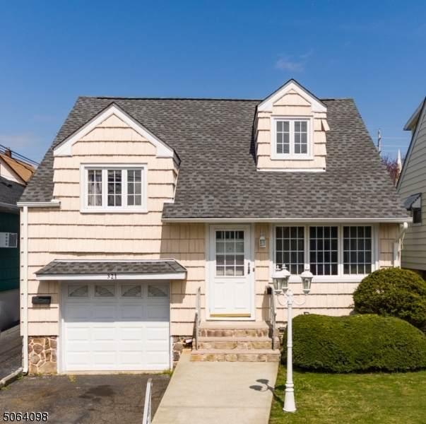 321 Laurel Pl, East Rutherford Boro, NJ 07073 (#3705751) :: NJJoe Group at Keller Williams Park Views Realty