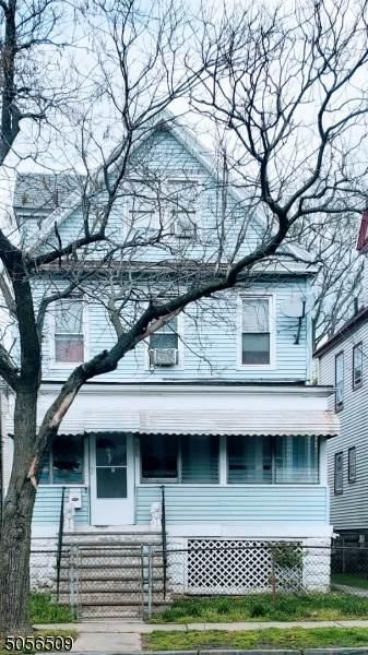 238 Elmwood Ave, East Orange City, NJ 07018 (MLS #3705758) :: SR Real Estate Group